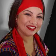 Imagem de perfil Monica Delgado