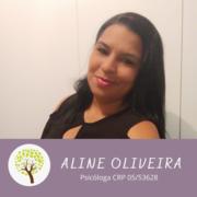 Imagem de perfil ALINE DE OLIVEIRA DRUMOND