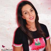 Imagem de perfil Kassya Marcilio