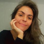 Imagem de perfil LUCIENE CARUSO