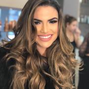 Imagem de perfil Ana Karla Oliveira