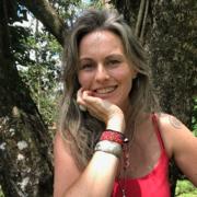 Imagem de perfil Aline Brustolin
