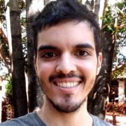 Imagem de perfil Victor Leoni Gonzaga da Silva