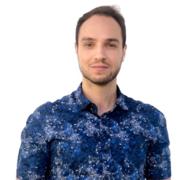 Imagem de perfil LUCAS SILVA CAPOBIANGO