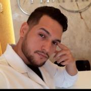 Imagem de perfil Sueden Felipe Saraiva Dias Santos