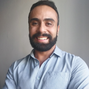 Imagem de perfil Thiago de Carvalho