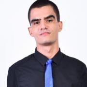 Imagem de perfil João Felipe de Oliveira Santos