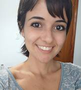 Imagem de perfil Aline Freitas Pimenta