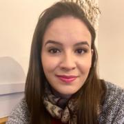 Imagem de perfil Isadora Markies