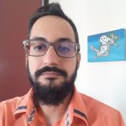 Imagem de perfil Túlio Arvelos