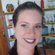 Imagem de perfil Larissa Marques Zupo