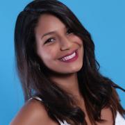 Imagem de perfil Arlene Ferreira de Almeida