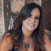 Imagem de perfil Michele Aparecida de Carvalho Silva