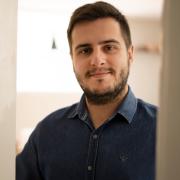 Imagem de perfil Flavio Etges