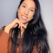 Imagem de perfil Érica Santos de Oliveira