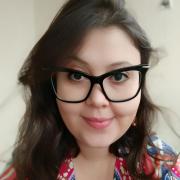 Imagem de perfil Verônica de Oliveira Campos Santos
