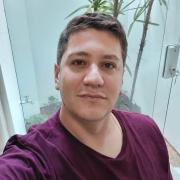 Imagem de perfil Roger Vinicius Pazeta Bagliano