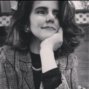 Imagem de perfil Natália Lutterbach Dias Antunes