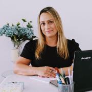 Imagem de perfil Christiane Patrícia Marques