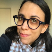 Imagem de perfil Catherine Peres Ramos