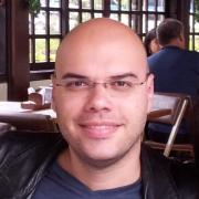 Imagem de perfil Fabio Rocha