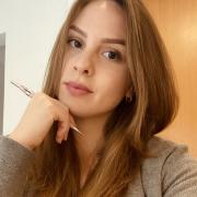 Imagem de perfil Nicole Hurst