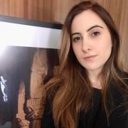 Imagem de perfil Victoria Grassi Bonamigo