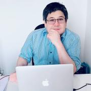 Imagem de perfil Oscar Ignacio