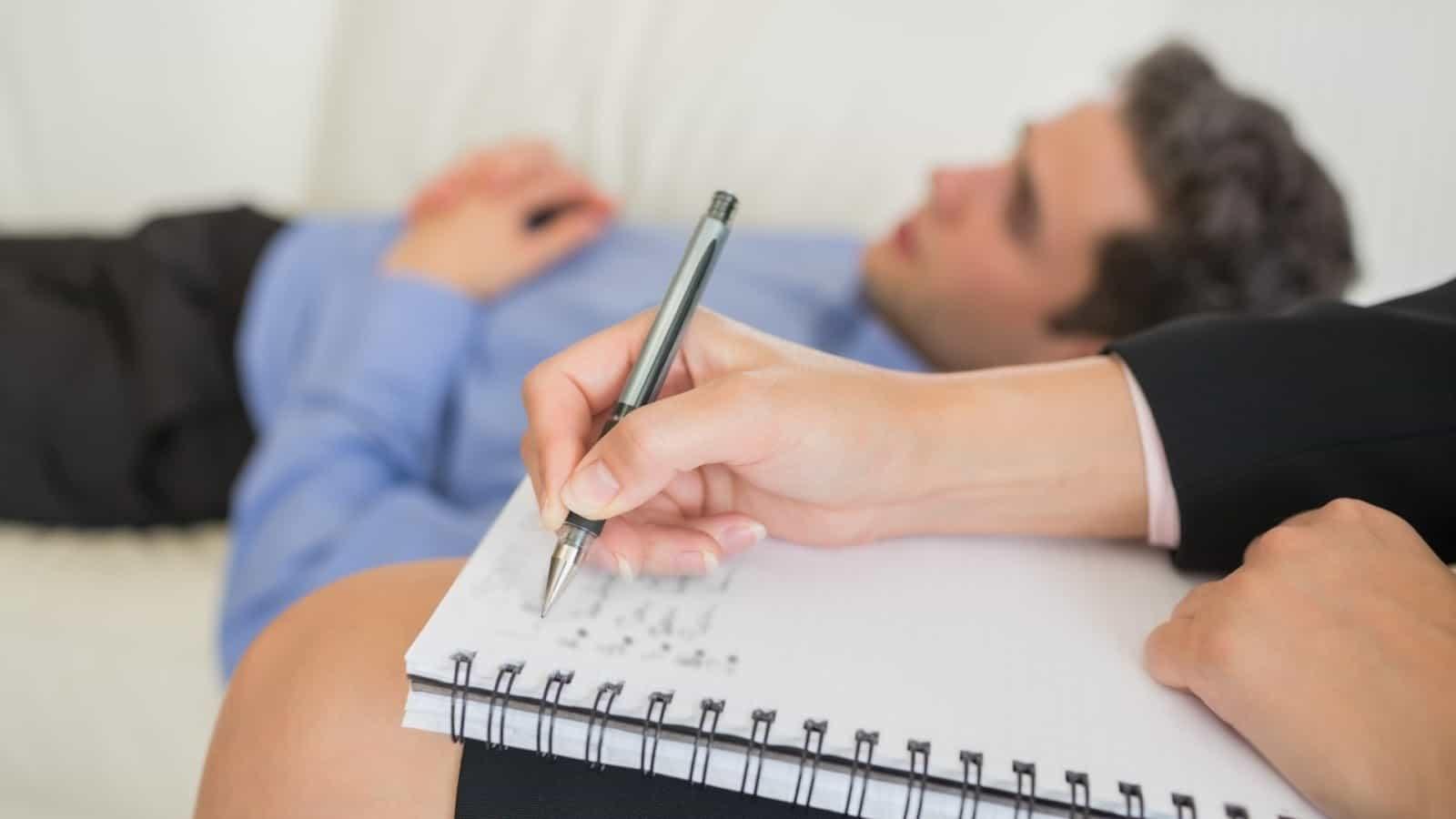 Como um psicólogo pode me ajudar?