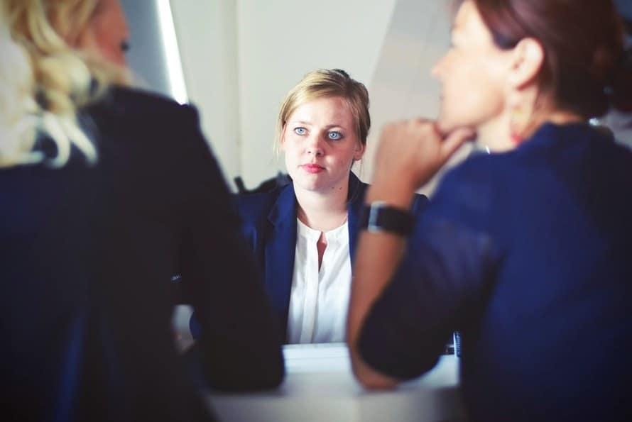 Busca por emprego: você está fazendo isso errado!