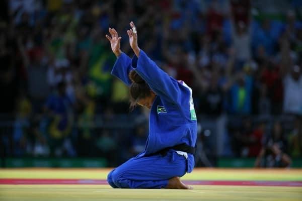 O que as Olimpíadas 2016 podem nos ensinar sobre superação