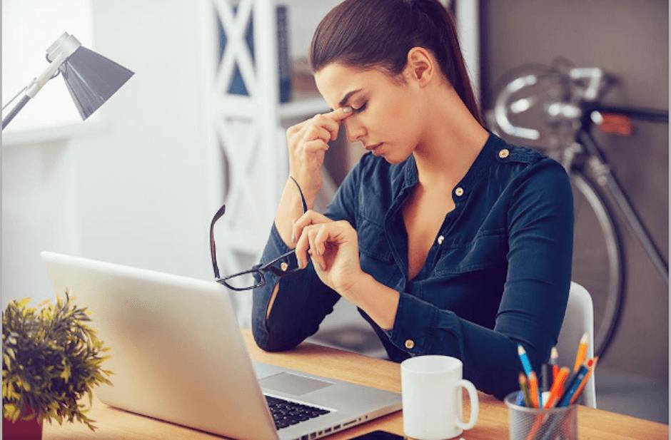 5 sinais de que você está infeliz no trabalho