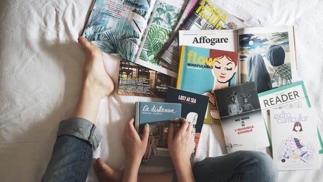 7 livros para se conhecer e ter um relacionamento melhor