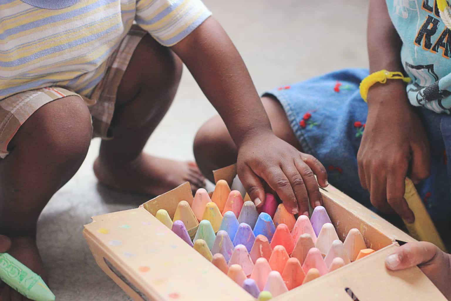 Autoestima das crianças – papel fundamental dos professores