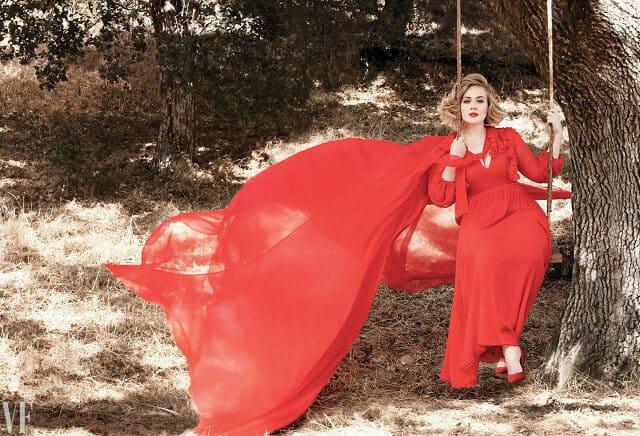 Adele admite ter sofrido depressão pós-parto. Entenda o problema