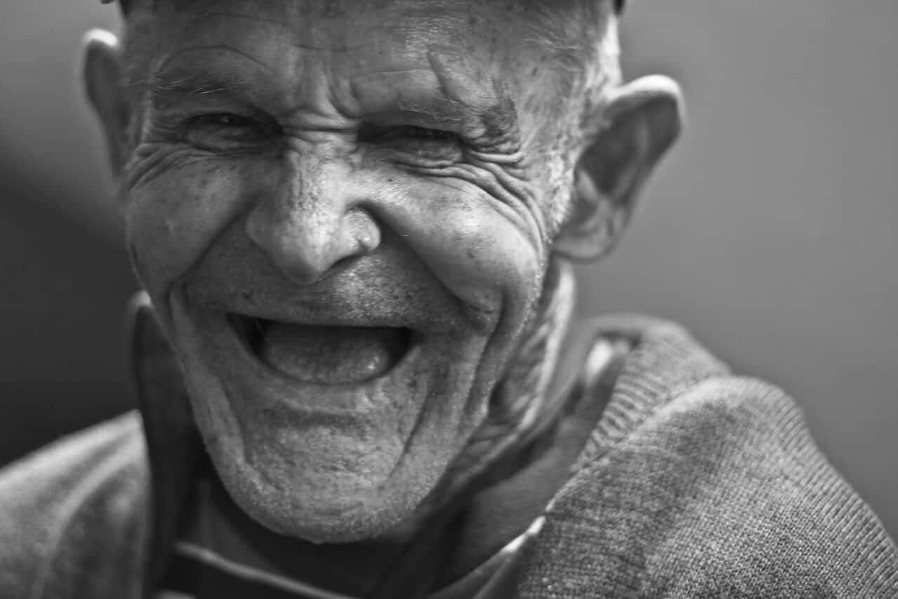 A felicidade mora no desassossego