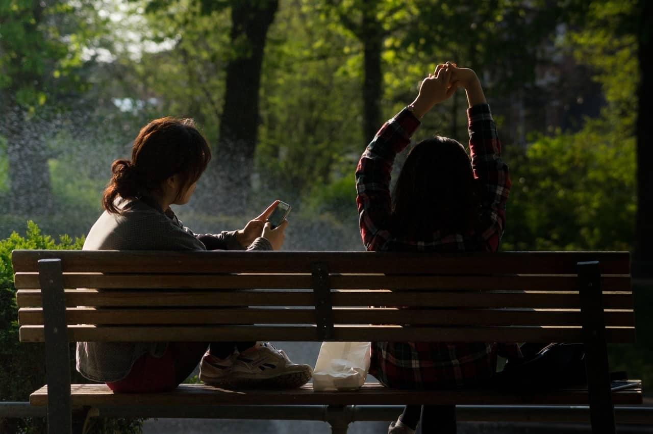 Manter a individualidade pode fazer seu relacionamento durar mais