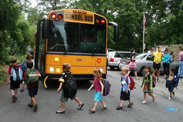 Volta às aulas depois das férias – como adaptar ao regresso