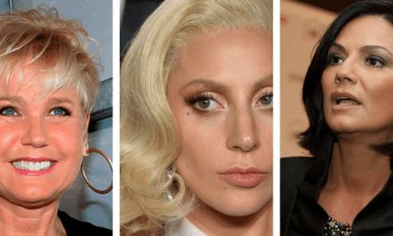 Cinco celebridades que falaram abertamente sobre violência e abuso