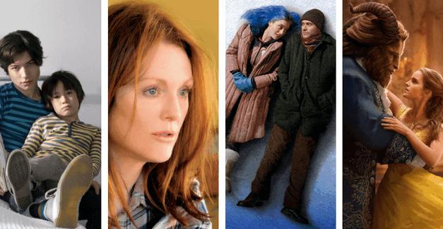 6 filmes para quem é fã de psicologia