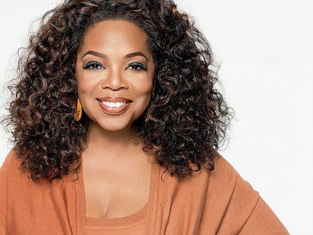Como lidar com estresse no trabalho - oprah winfrey