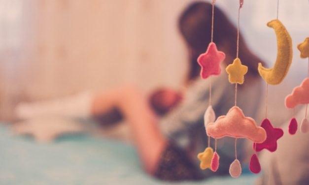 90% das mães não lidam bem com o bebê, diz estudo