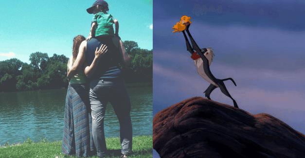 Sua majestade o bebê: como recuperar a intimidade do casal depois dos filhos