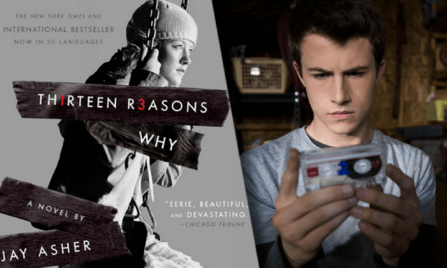 13 Reasons Why reacende urgência de falarmos sobre suicídio