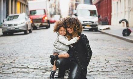 Por que a relação entre mãe e filho é uma das mais importantes da vida