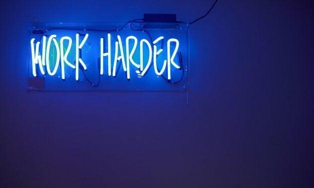 Saber lidar com pressão é o grande desafio do empreendedor