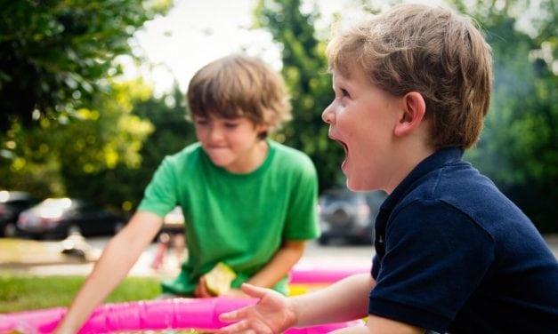 Ansiedade infantil: crianças também sofrem de ansiedade
