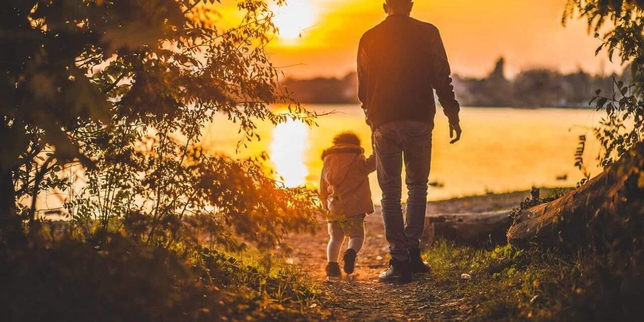 Pais solteiros: quando começar um novo relacionamento?