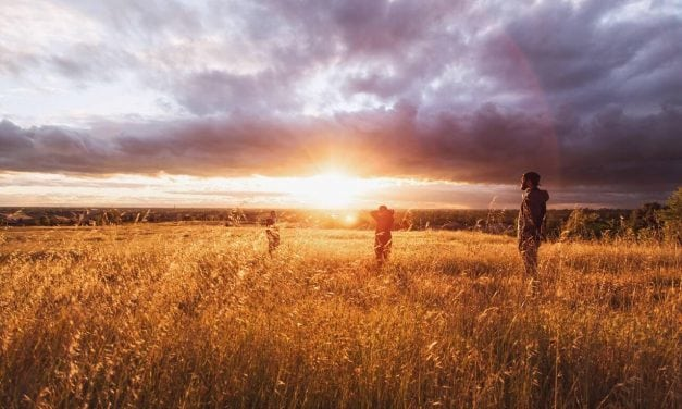 Da felicidade: nem se alcança nem se escapa