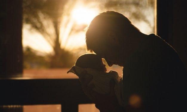 Como pai de primeira viagem pode ser mais participativo na gravidez